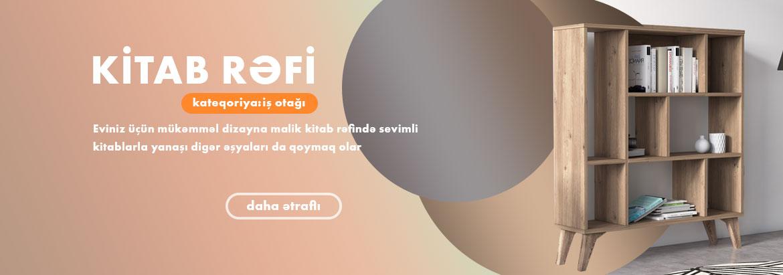 Kitab Rəfi